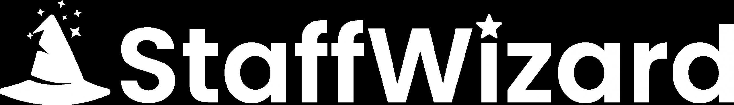 Staff Wizard Logo