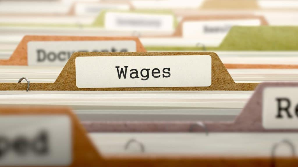 Payroll software benefits employee files